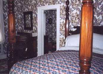 Abraham Lincoln S Bedroom