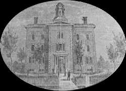 Mary Lincoln S Stay At Bellevue Place