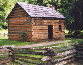 Knob Creek Farm Where Abraham Lincoln Lived
