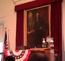 abraham lincoln house divided speech
