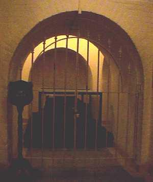 Catafalque In U S Capitol